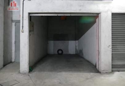 Garatge a Posío