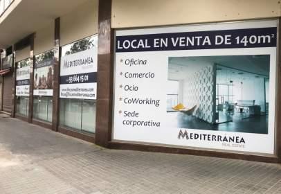 Local comercial a El Castillo