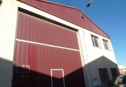Industrial Warehouse in Las Flores-San Isidro-Pajarillos
