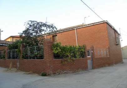 Casa a calle Oriente