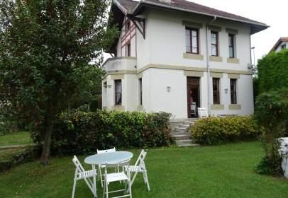 Casa en Unquera