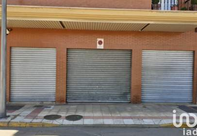Commercial space in San Andrés del Rabanedo