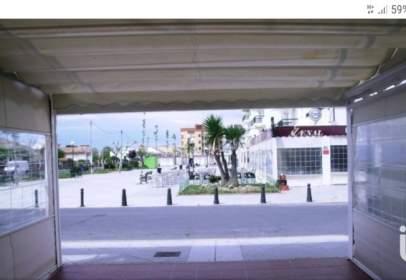 Local comercial en Avenida de Huelva, nº 45