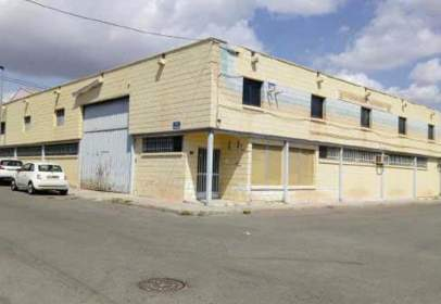 Industrial Warehouse in calle CL Xarxaires (Dels)
