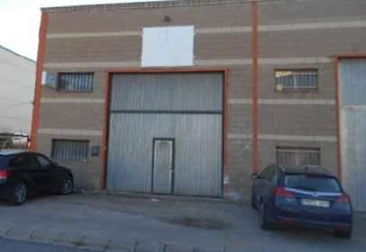 Nave industrial en calle CL de La Ginesta