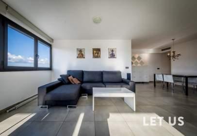Apartamento en Marina Botafoch-Platja de Talamanca