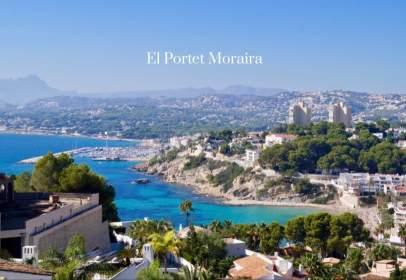 Casa a Pla de Mar-Port
