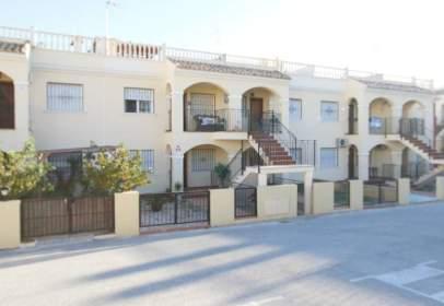 Apartamento en Algorfa