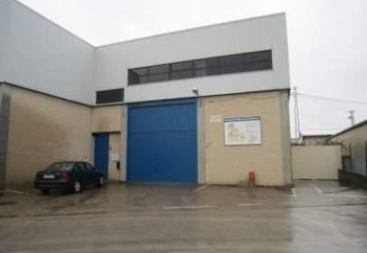Industrial Warehouse in Barratxi Kalea