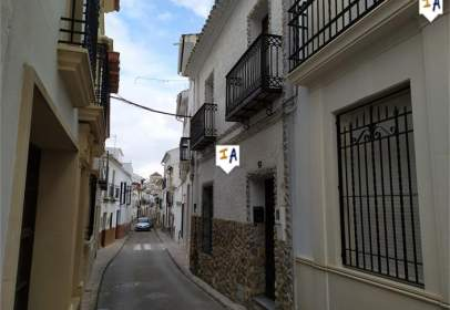 House in Montemayor