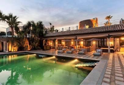 Casa en Los Monteros-Bahía de Marbella