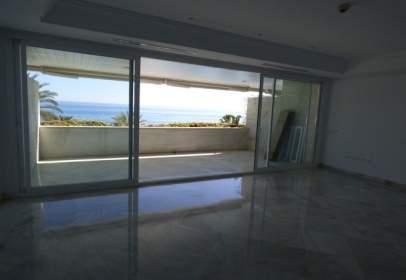 Apartamento en Valdeolletas-Las Cancelas-Xarblanca