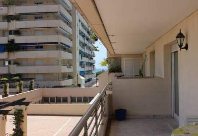 Apartamento en El Higueral-La Merced