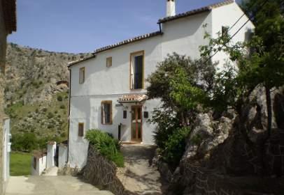 House in Montejaque