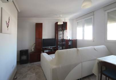 Apartment in L'Horta Oest