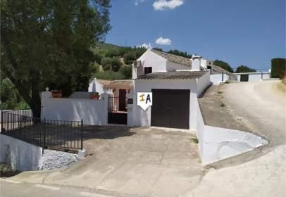 Casa en Iznájar
