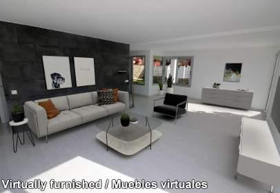 Casa unifamiliar en Los Almácigos-El Horno