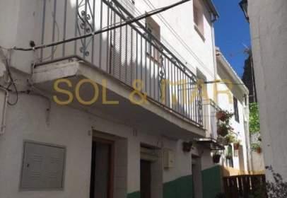 Casa en El Burgo