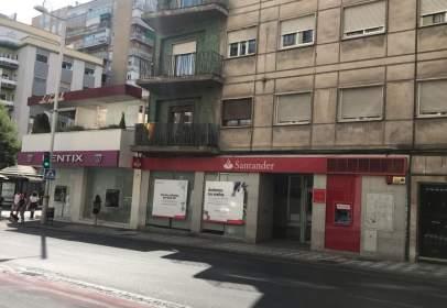 Local comercial en calle Recogidas, cerca de Calle de Pedro Antonio de Alarcón