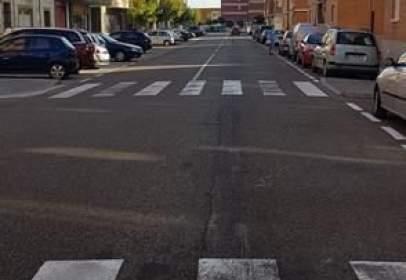 Flat in calle Blas de Otero, nº 2