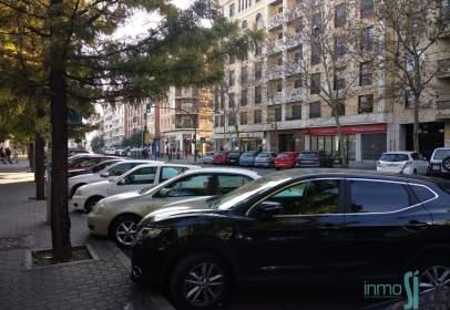 Garaje en Plaza Colon