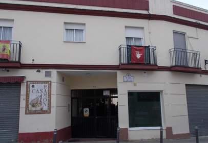 Casa adosada en calle de Juan Carlos I