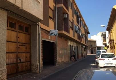 Local comercial en calle Pi y Margall, nº 21