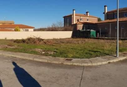 Terreno en calle Dehesa Brava, nº 1