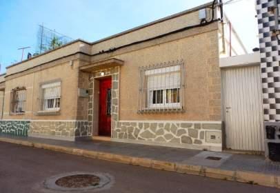 Casa en calle del Castaño, nº 8