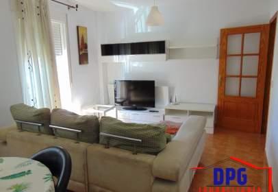 Apartamento en calle de Alfonso XIII, 22
