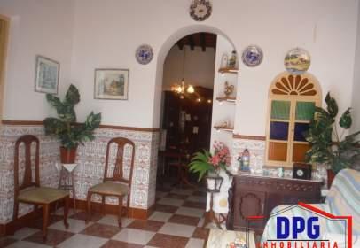 House in calle de la Amapola