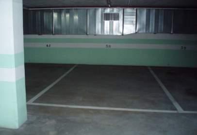 Garatge a Esteiro