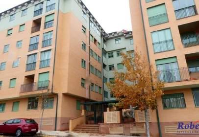 Dúplex en calle Bajada de La Universidad, nº 3