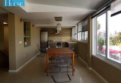 Penthouse in Martiánez