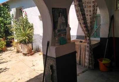 House in calle Cantarranas