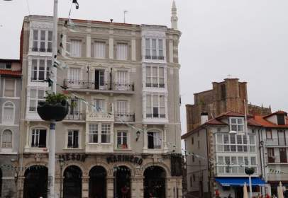 Penthouse in calle Correria, nº 23