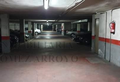 Garatge a Avenida de Manuel Rivera, nº 6