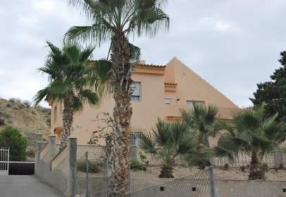 Xalet a calle Montiboli, nº 16
