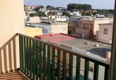 Flat in Calzada-Las Piletas