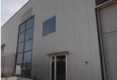 Nau industrial a Almazora - Almassora