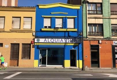 Local comercial en calle de Mariano Pola, nº 78