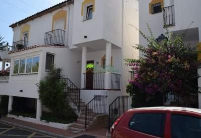 Casa adossada a Torrox