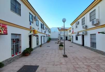 Dúplex a calle de Cristóbal Colón