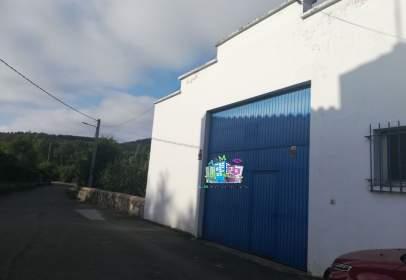 Nave industrial en calle El Molino