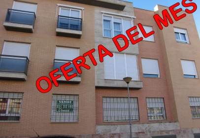 Apartment in Miguelturra