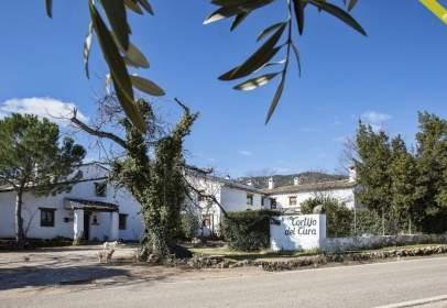 Casa en Carretera de Beas de Segura, Km. 1. Cortijo del Cura. Cortij