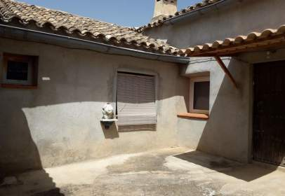 Casa en Casas de Guijarro
