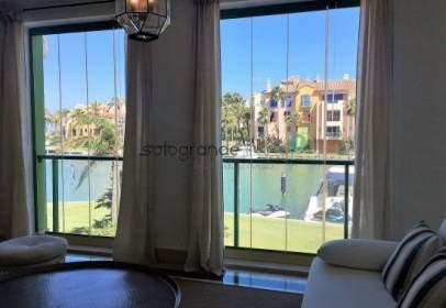 Apartamento en Sotogrande - Marina