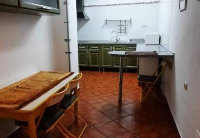 Flat in calle de Eugenio Gross