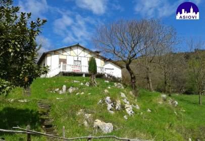 Casa a calle Las Carangas, nº 30